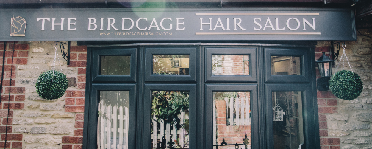 The Birdcage Hair Salon