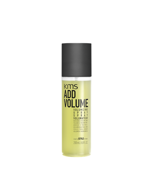 KMS AV_Volumizing Spray_200mL