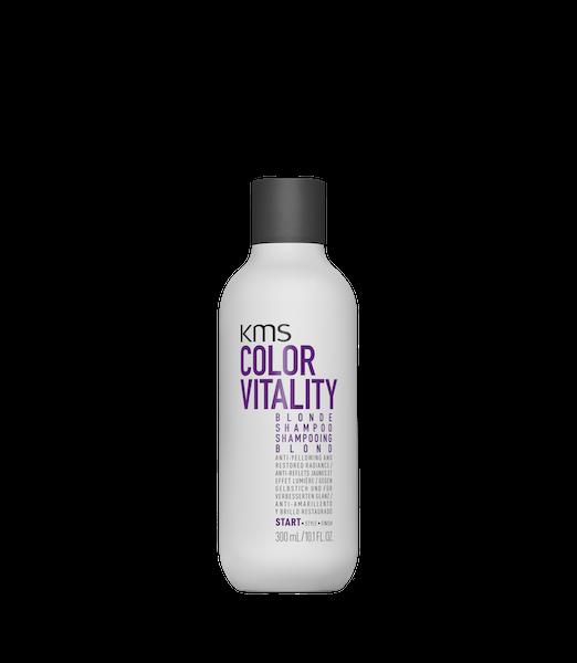 KMS CV_Blonde Shampoo_300mL