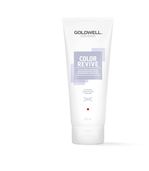 Goldwell Dual Senses Color Revive Ice Blonde Conditioner