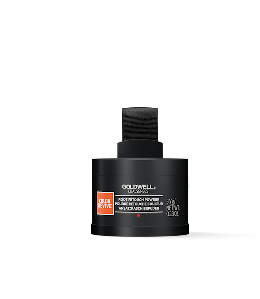 Goldwell Color Revive Root Re Touch Powder - Copper Red 3.75g