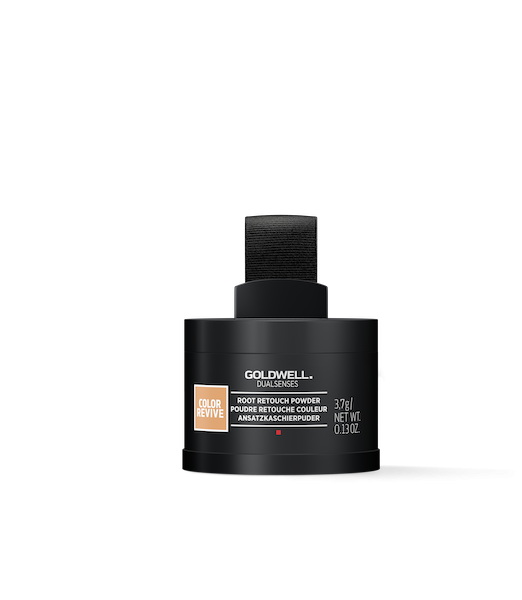 Goldwell Color Revive Root Re Touch Powder - Medium to Dark Blonde