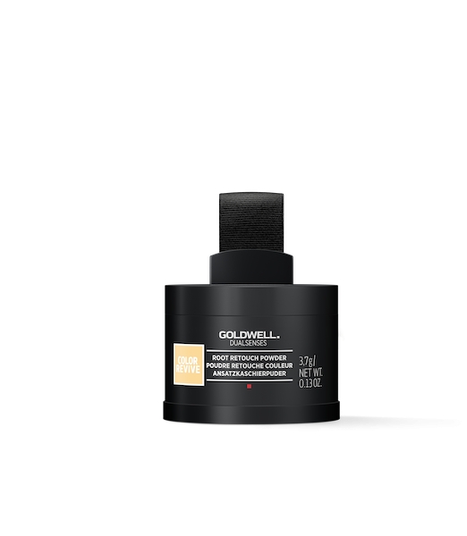 Goldwell Color Revive Root Re Touch Powder - Blonde
