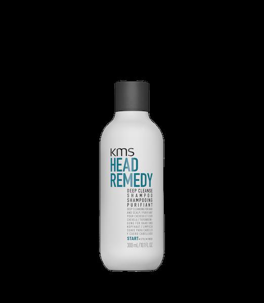KMS HR_Deep Cleanse Shampoo_300mL