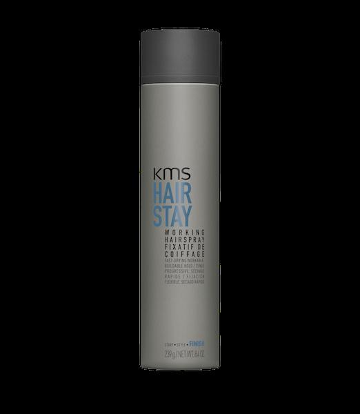 KMS HS_Working Hairspray_300mL