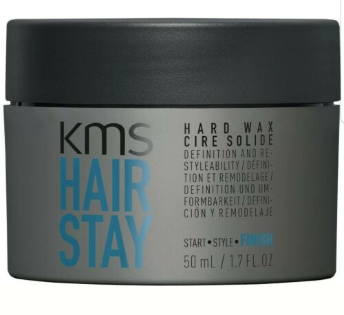 KMS_HS Hard Wax